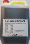 B-vitamin/jod/chaga